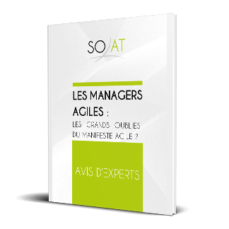 Les managers agiles