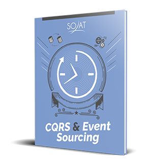 CQRS / Event Sourcing